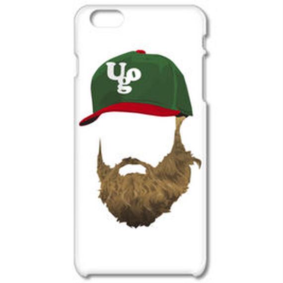 beard cap(iPhone6)