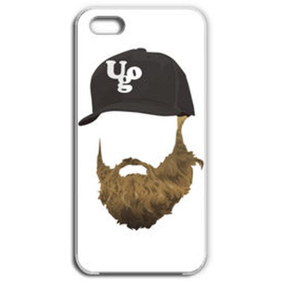 beard cap4(iPhone5/5s)