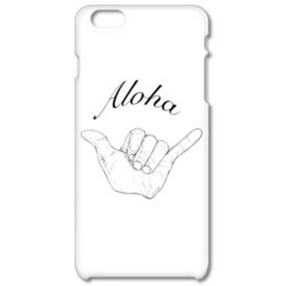 Aloha(iPhone6)