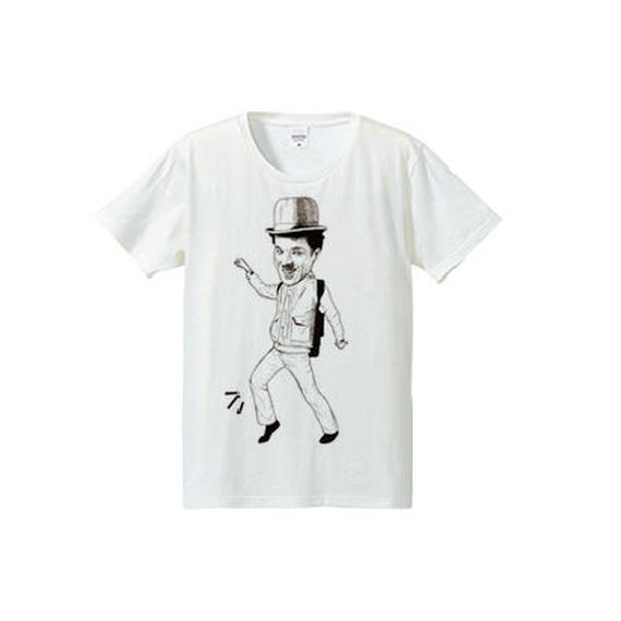 DANCE(4.7oz T-shirt)