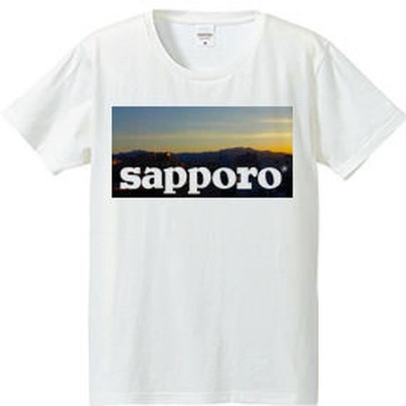 SAPPORO(UNISEX/white・gray)