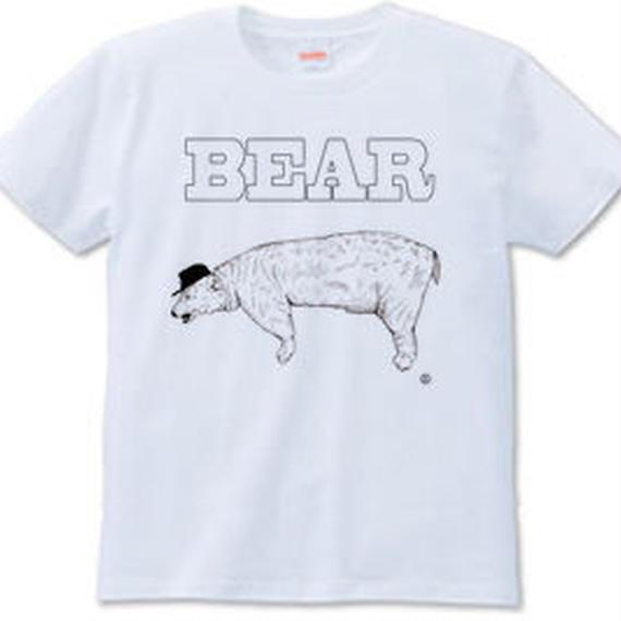 B BEAR(6.2oz)