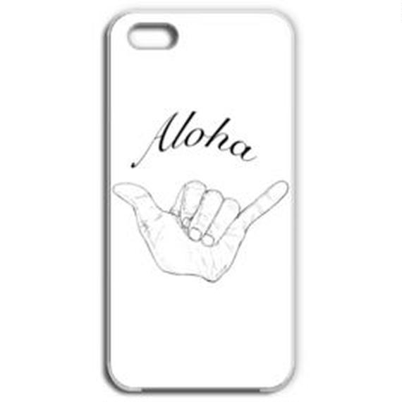 Aloha(iPhone5/5s)