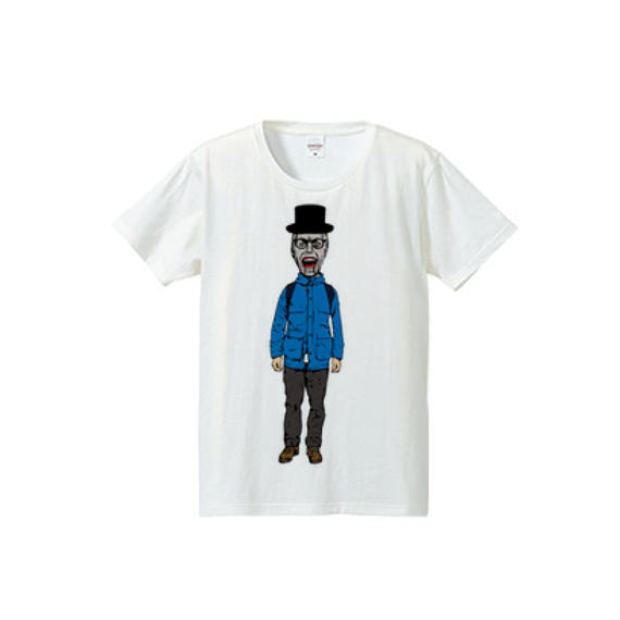Dracula outdoor c(4.7oz Tシャツ)