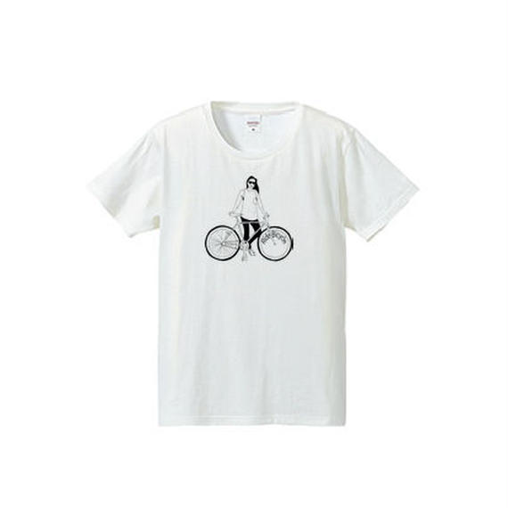 RIDE B(4.7oz T-shirt)