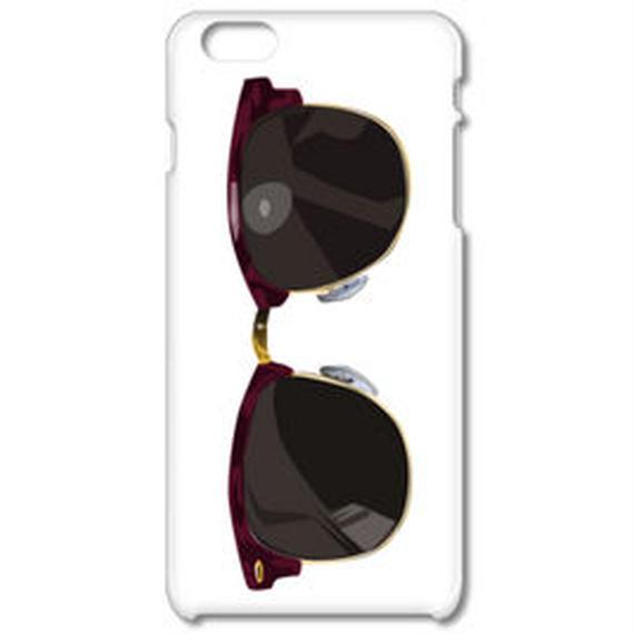 big sunglasses(iPhone6)