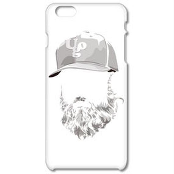 beard cap clear(iPhone6)