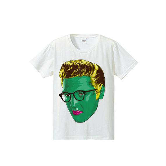 elvis5(4.7oz Tシャツ)