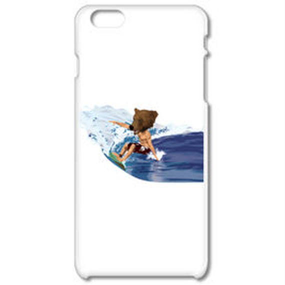 BEAR SURFING(iPhone6)