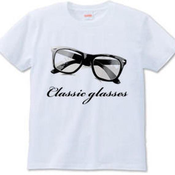 Classic glasses (6.2 oz)