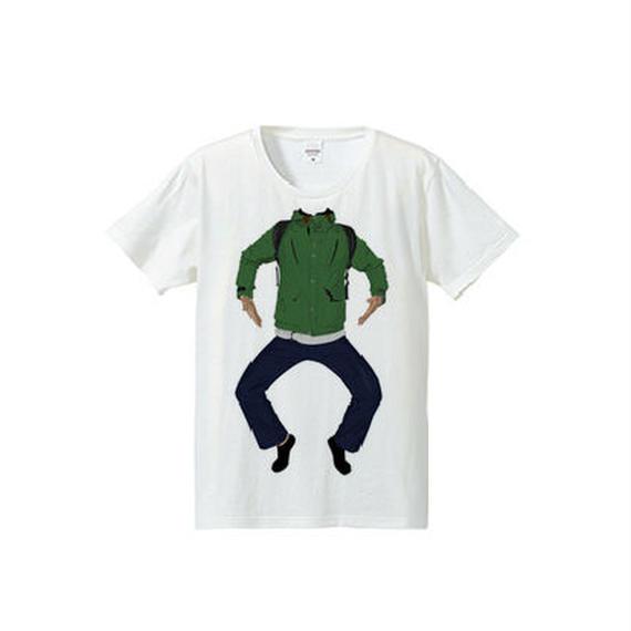 Mountain Parker Style h G(4.7oz Tシャツ)