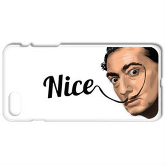 Nice dali(iPhone5/5c iPhone6 iPhone7ケース)