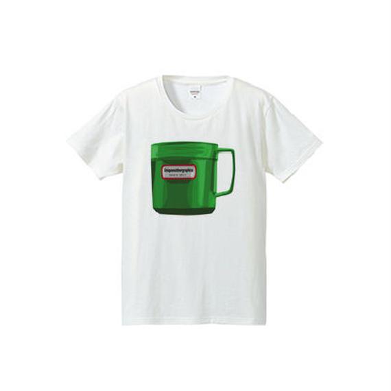 UOG CUP(4.7oz T-shirt)