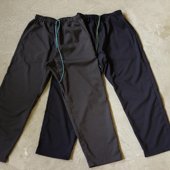 ACTIVE EASY PANTS STRETCH TROPICAL