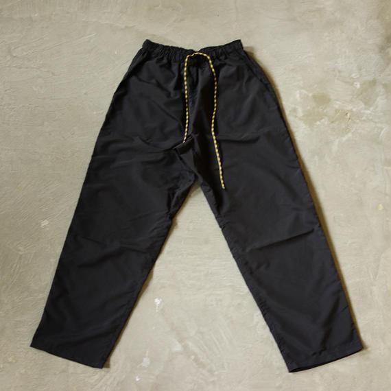ACTIVE EASY PANTS SUPPLEX NYLON BLACK