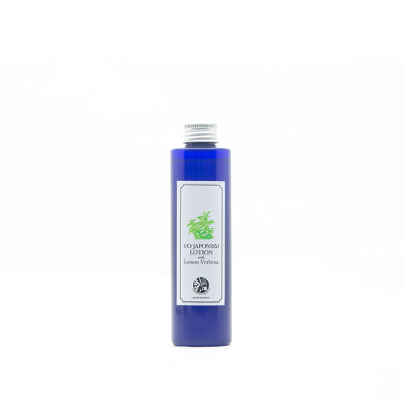 JAPONISM LOTION with Lemon Verbena(化粧水)