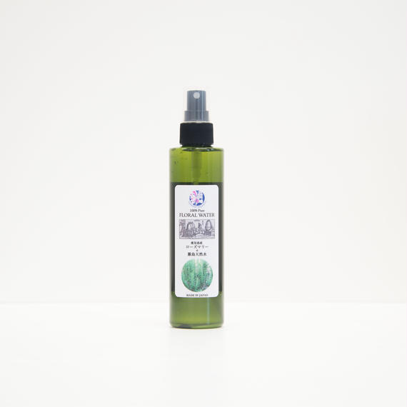 FLORAL WATER(芳香蒸留水/ハイドロゾル)ローズマリー