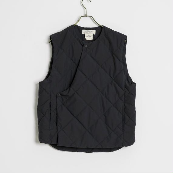 "REMI RELIEF "" inner down vest"""