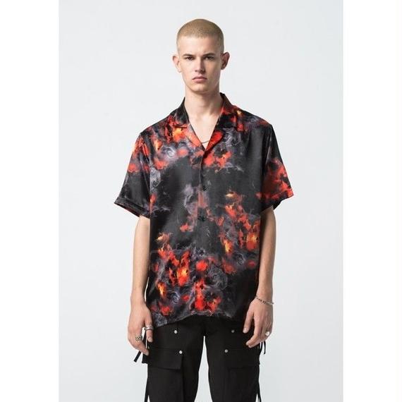 "STAMPD "" Pyre Shirt"""