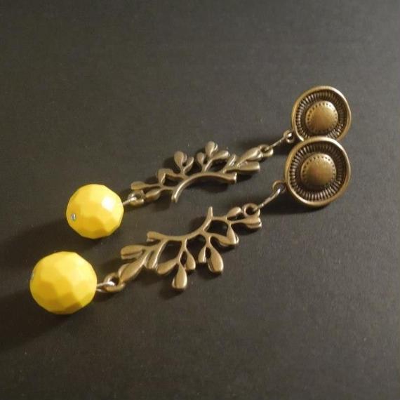 Yellow-stone