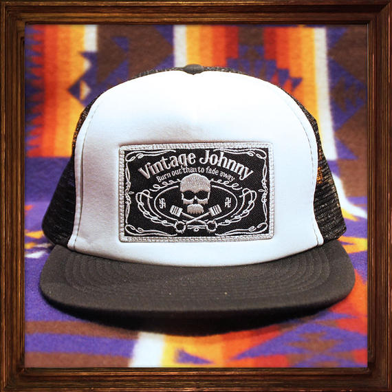 JOHNNY Mesh Cap