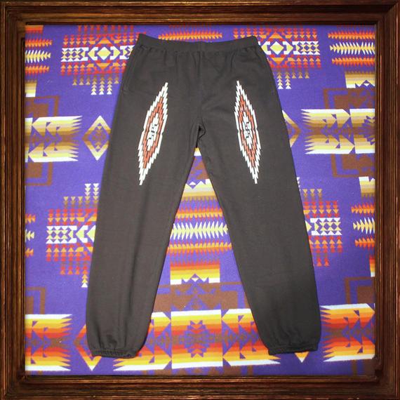 Sweat Pants 【NATIVE】
