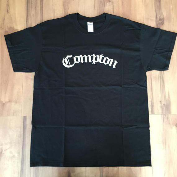 City Of Compton Tシャツ