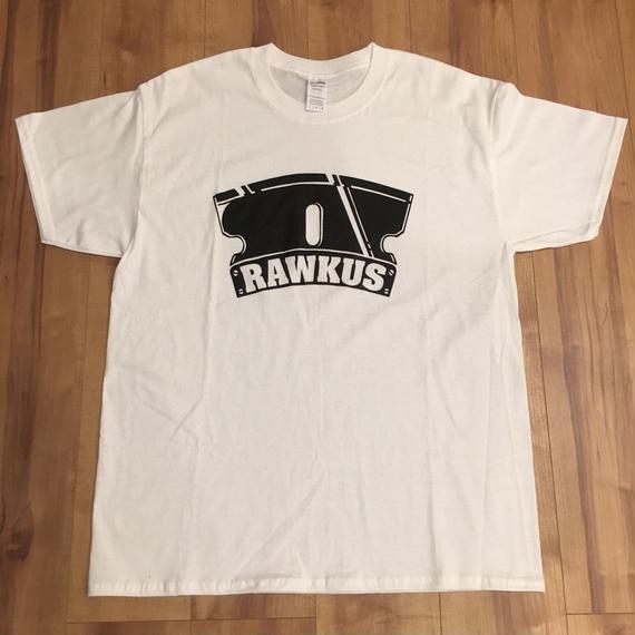 Rawkus Records Tシャツ