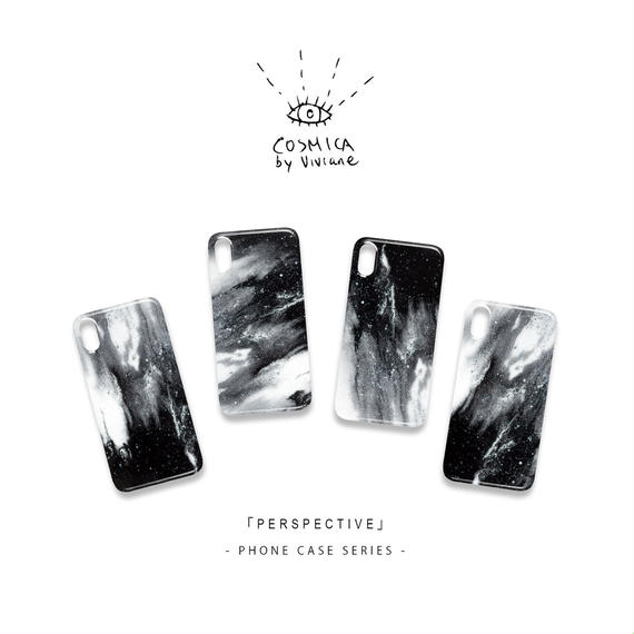 「PERSPECTIVE」  Phone Case