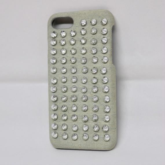VLENDA ブレンダオリジナル iPhone8 iPhone7 スタッズケース 7LDS