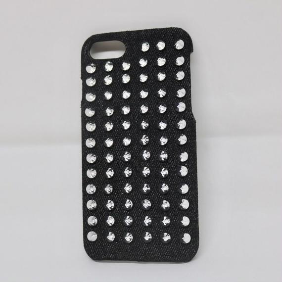 VLENDA ブレンダオリジナルiPhone8  iPhone7 スタッズケース 7DBS