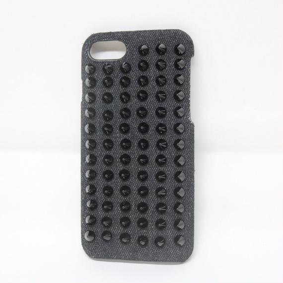 VLENDA ブレンダオリジナルiPhone8  iPhone7 スタッズケース 7DBK