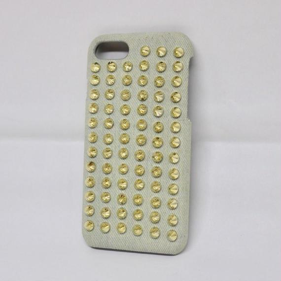 VLENDA ブレンダオリジナルiPhone8  iPhone7 スタッズケース 7LDG