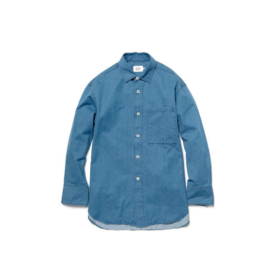 DADDY'S DENIM SHIRTS