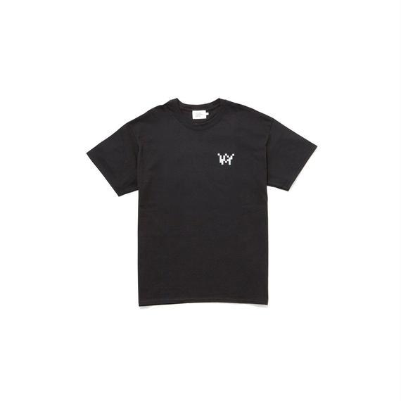 VCW S/S T-SHIRT - BLK