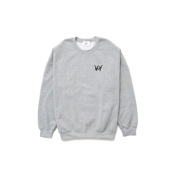 VCW SWEAT SHIRT - GRY