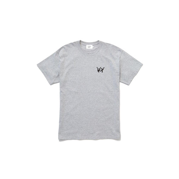 VCW S/S T-SHIRT - GRY
