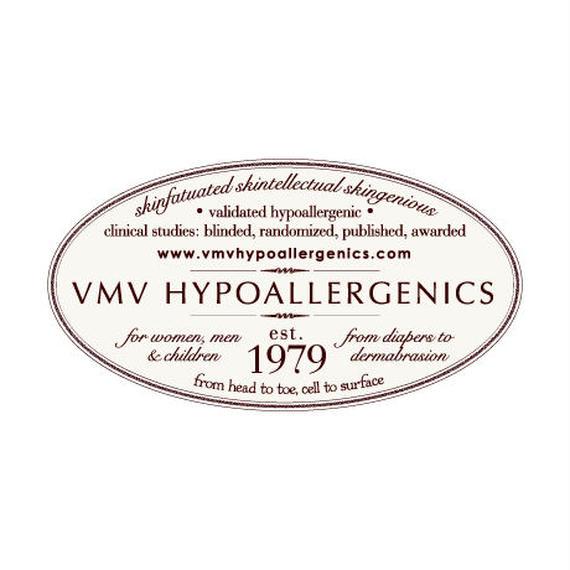 VMVハイポアレルジェニクスとは?