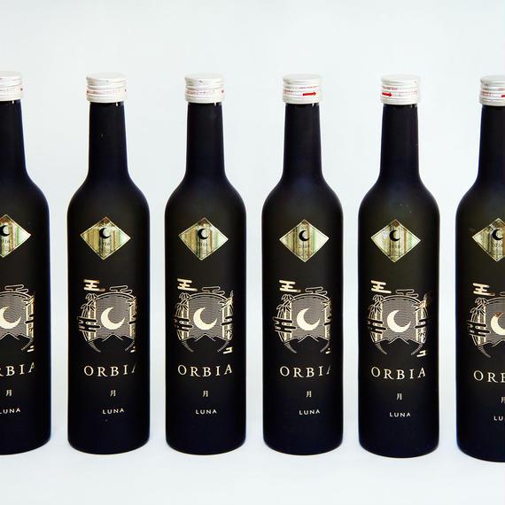 【送料がお得!まとめ買い】ORBIA~LUNA~6本 <新酒>