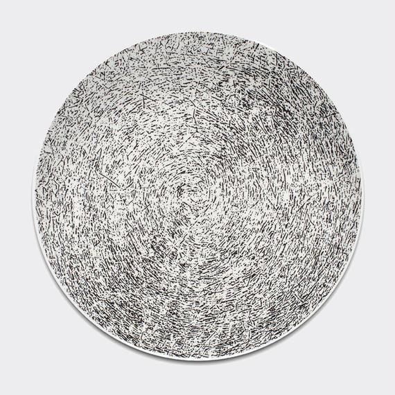 Figgjo Gras - white 27cm