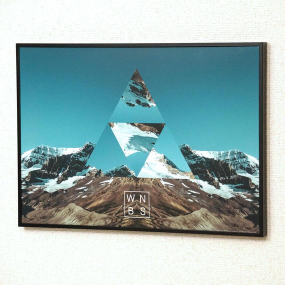 A3ポスター【Landscape】