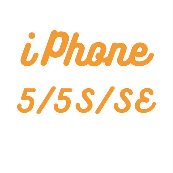 iPhone 5 / 5S / SE SALE!
