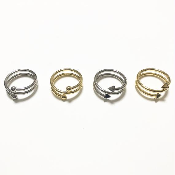 《18 SPECIAL》#001 KINSELLA ring