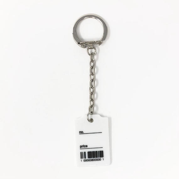 【LIMITED】Tag keyholder