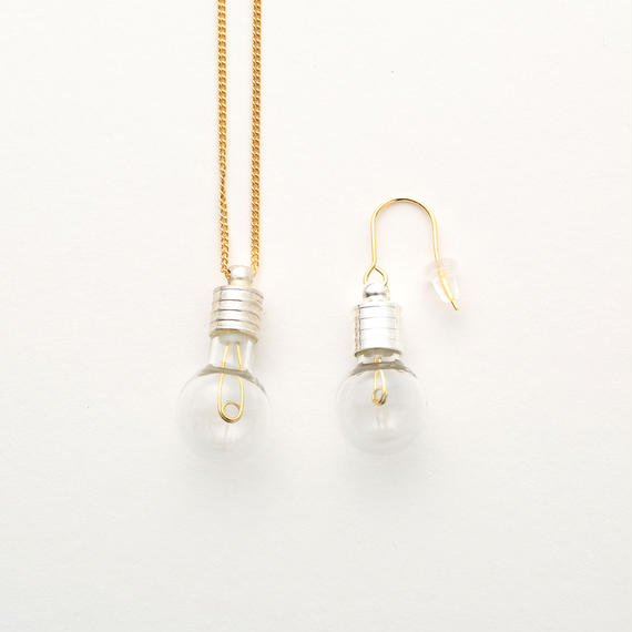 Light bulb series