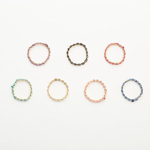 Niji ring (S) #3