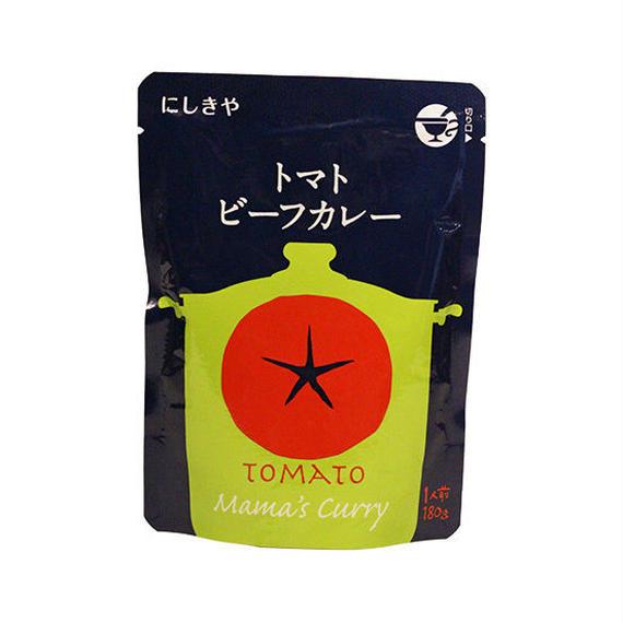 にしきや / トマトビーフカレー