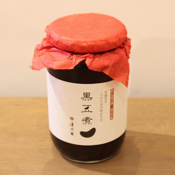津乃吉 / 黒豆煮