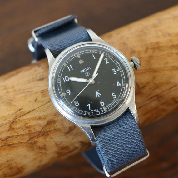 USED VINTAGE / 1967年製 SMITHS  BRITISH ARMY