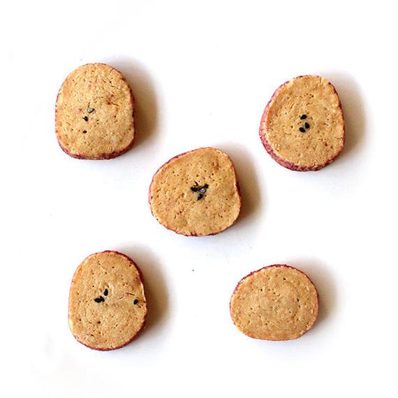 土佐あけぼの会×mumokuteki / mumokuteki安納芋クッキー